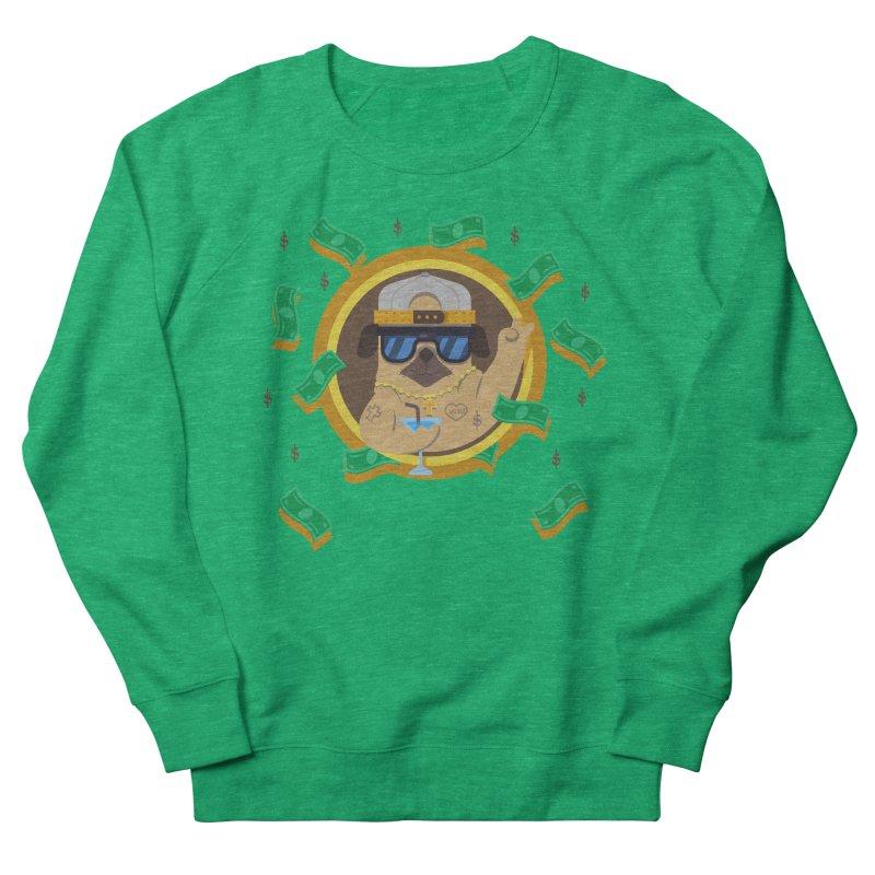 Pug Life Men's Sweatshirt by Aura Designs | Funny T shirt, Sweatshirt, Phone ca