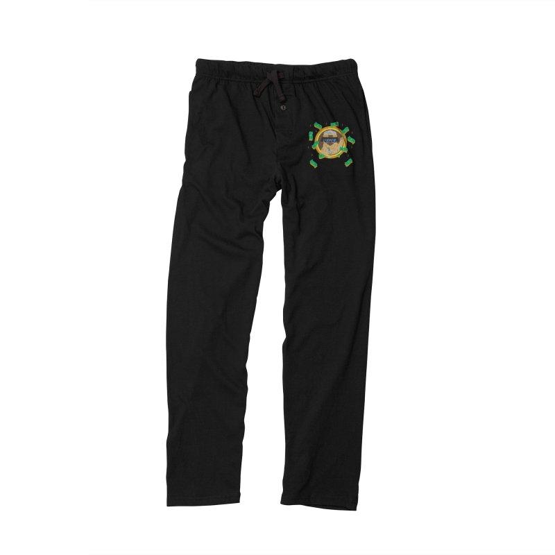 Pug Life Men's Lounge Pants by Aura Designs | Funny T shirt, Sweatshirt, Phone ca