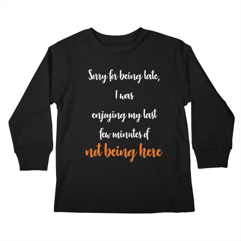 Funny T shirt Kids Longsleeve T-Shirt by Aura Designs | Funny T shirt, Sweatshirt, Phone ca