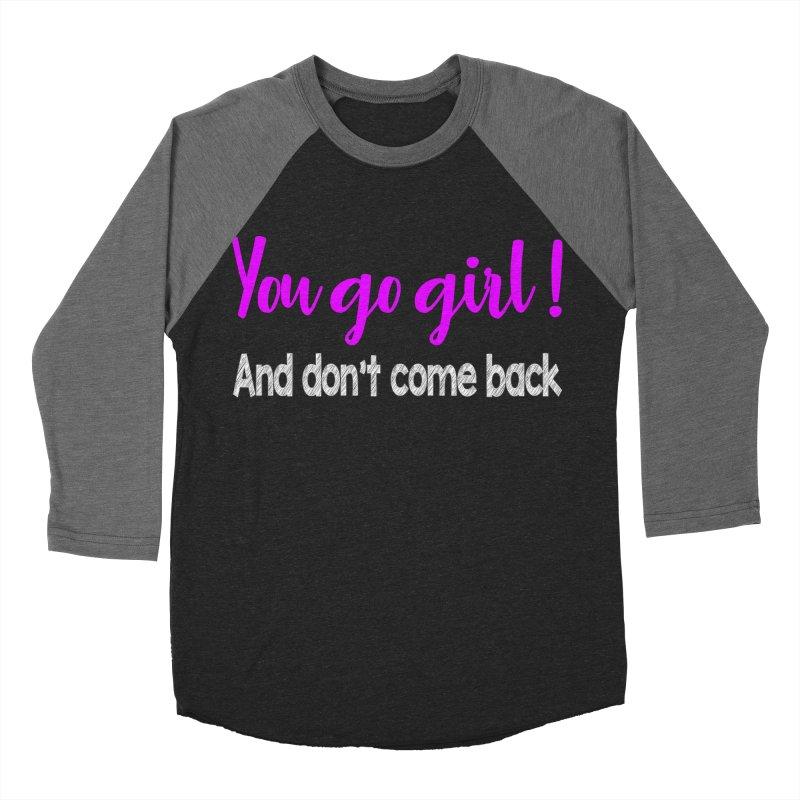 Sarcastic Girlfriend Men's Baseball Triblend Longsleeve T-Shirt by Aura Designs | Funny T shirt, Sweatshirt, Phone ca