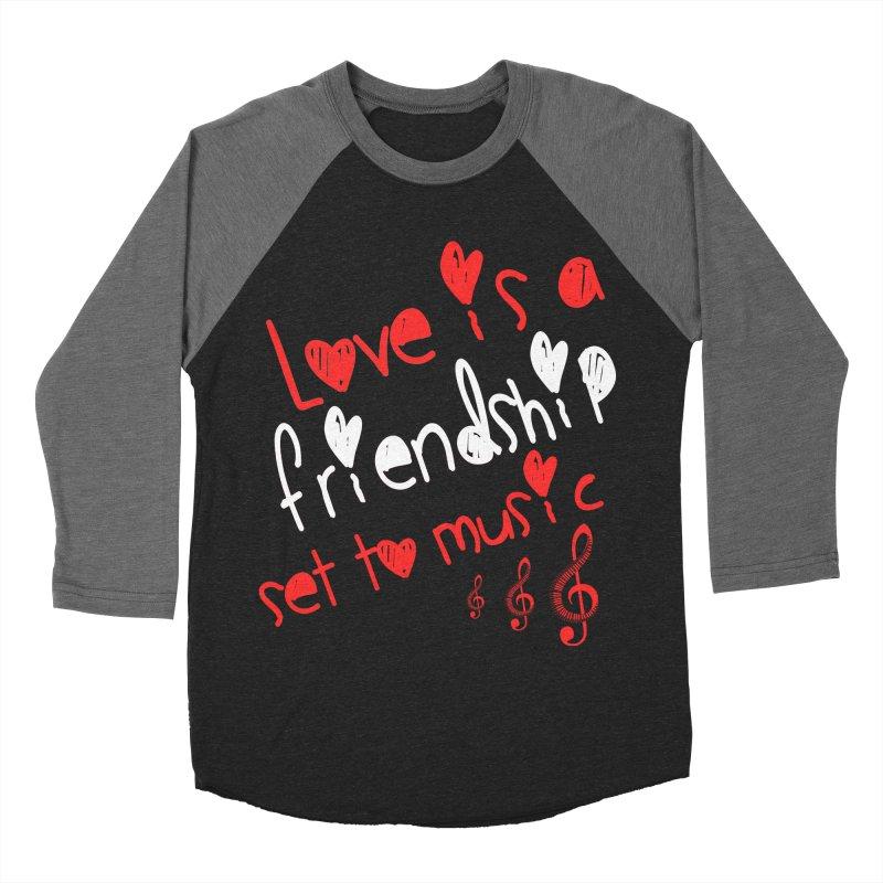 Love Men's Baseball Triblend Longsleeve T-Shirt by Aura Designs | Funny T shirt, Sweatshirt, Phone ca
