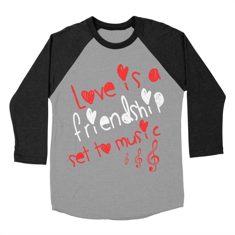 Love Men's Baseball Triblend T-Shirt by Aura Designs | Funny T shirt, Sweatshirt, Phone ca