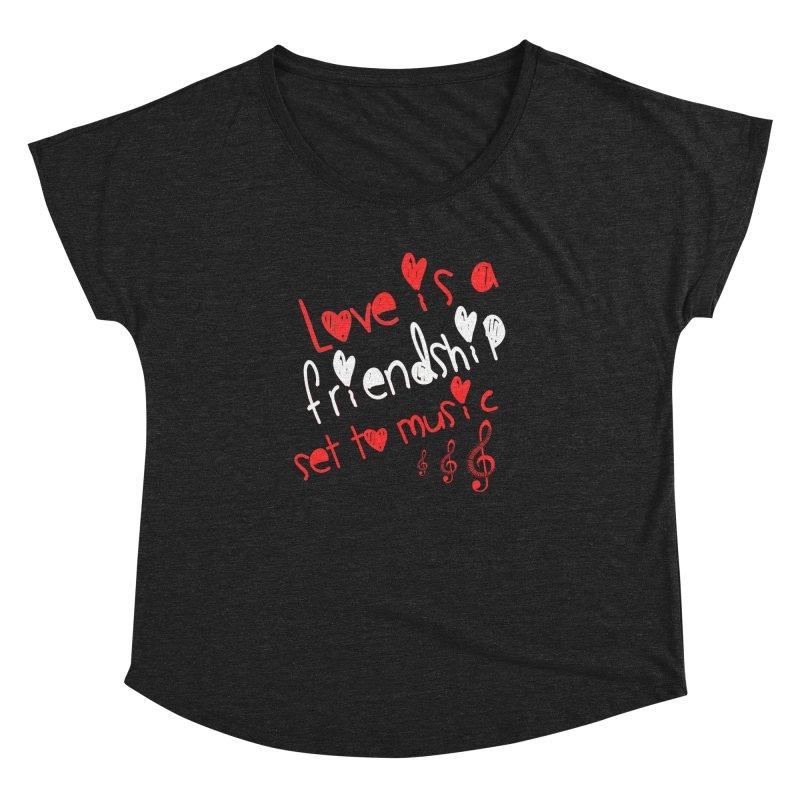 Love Women's Dolman by Aura Designs | Funny T shirt, Sweatshirt, Phone ca