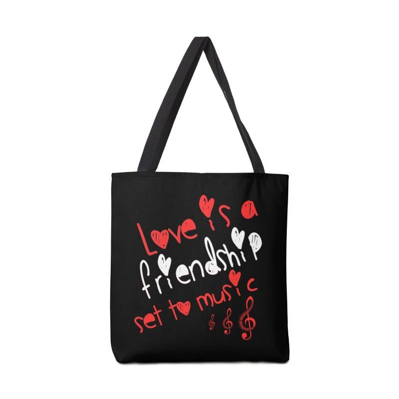 Love Accessories Bag by Aura Designs | Funny T shirt, Sweatshirt, Phone ca
