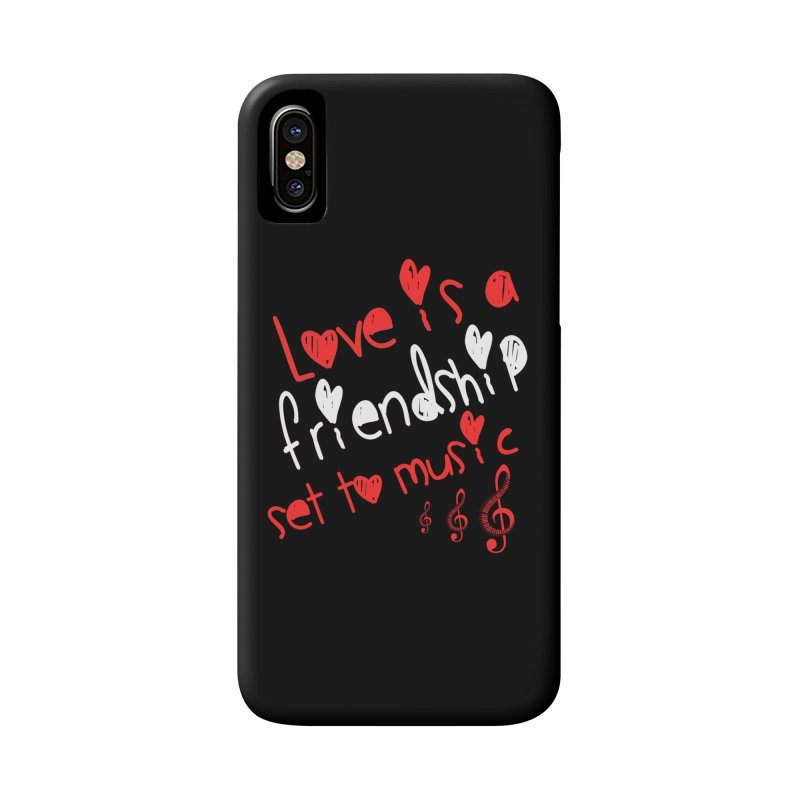 Love Accessories Phone Case by Aura Designs | Funny T shirt, Sweatshirt, Phone ca