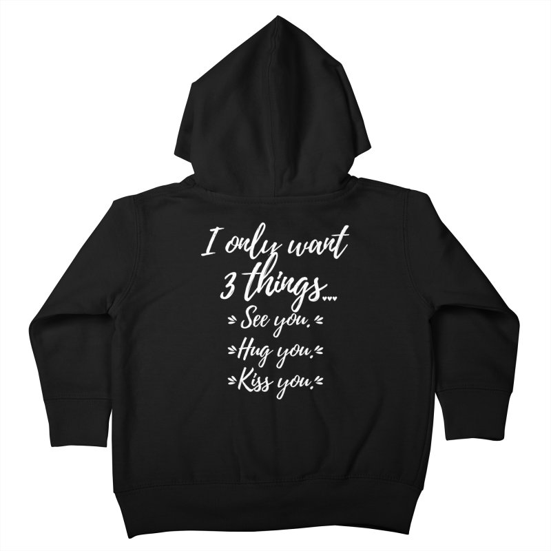 Girlfriend Kids Toddler Zip-Up Hoody by Aura Designs | Funny T shirt, Sweatshirt, Phone ca