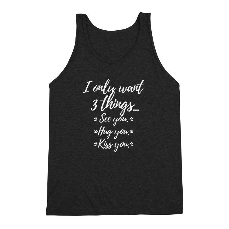 Girlfriend Men's Triblend Tank by Aura Designs   Funny T shirt, Sweatshirt, Phone ca