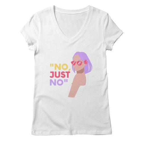 No-Just-No