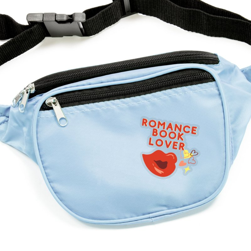 Romance Book Lover Accessories Sticker by Author Lisa Becker's SWAG Shop
