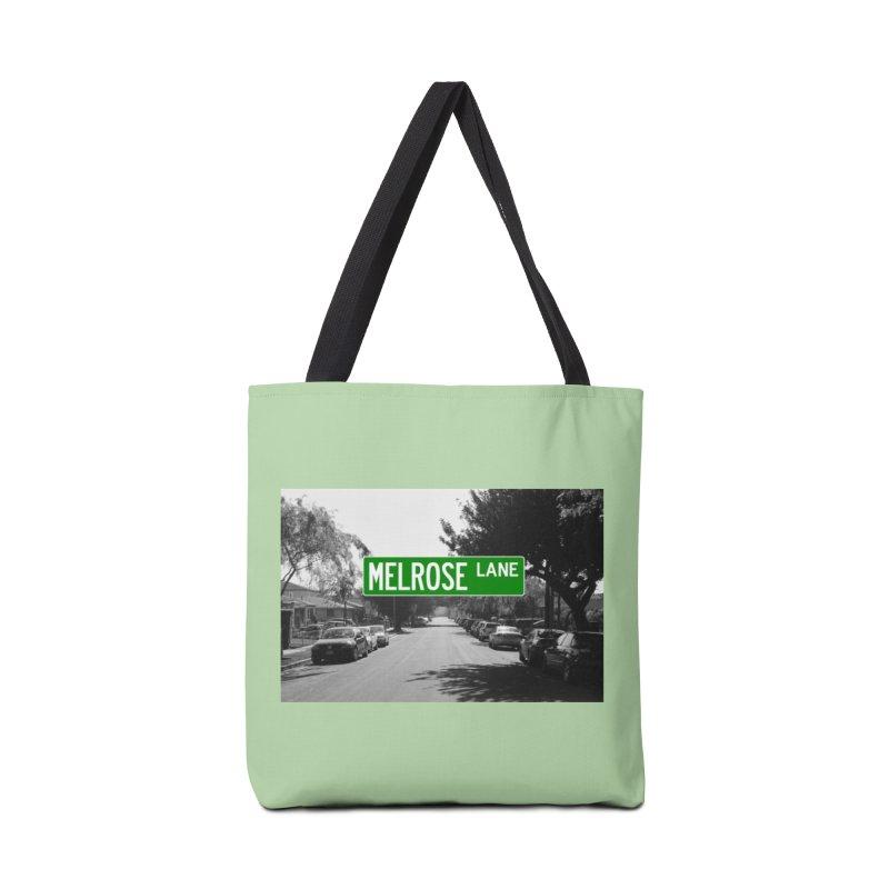Melrose Lane Accessories Tote Bag Bag by AuthorMKDwyer's Artist Shop