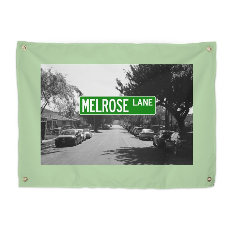 Melrose Lane Home Tapestry by AuthorMKDwyer's Artist Shop