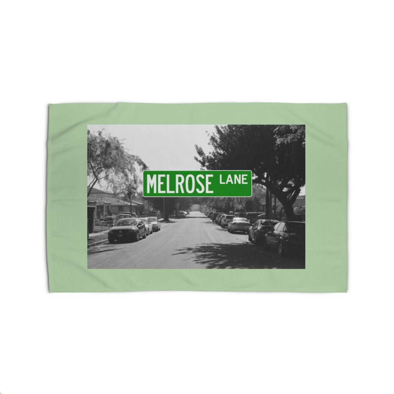 Melrose Lane Home Rug by AuthorMKDwyer's Artist Shop