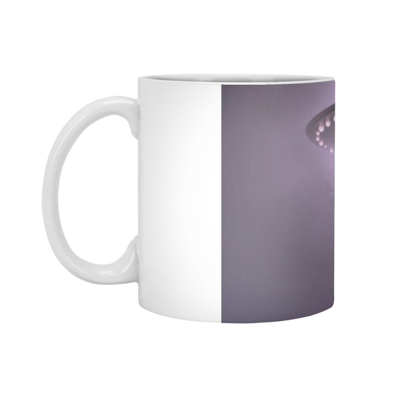 Theory Exx: Injection Drive Accessories Standard Mug by automatonofficial's Artist Shop