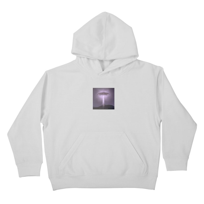 Theory Exx: Injection Drive Kids Pullover Hoody by automatonofficial's Artist Shop
