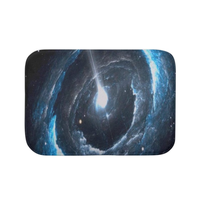 Theory Exx: Ascension Marker Home Bath Mat by automatonofficial's Artist Shop