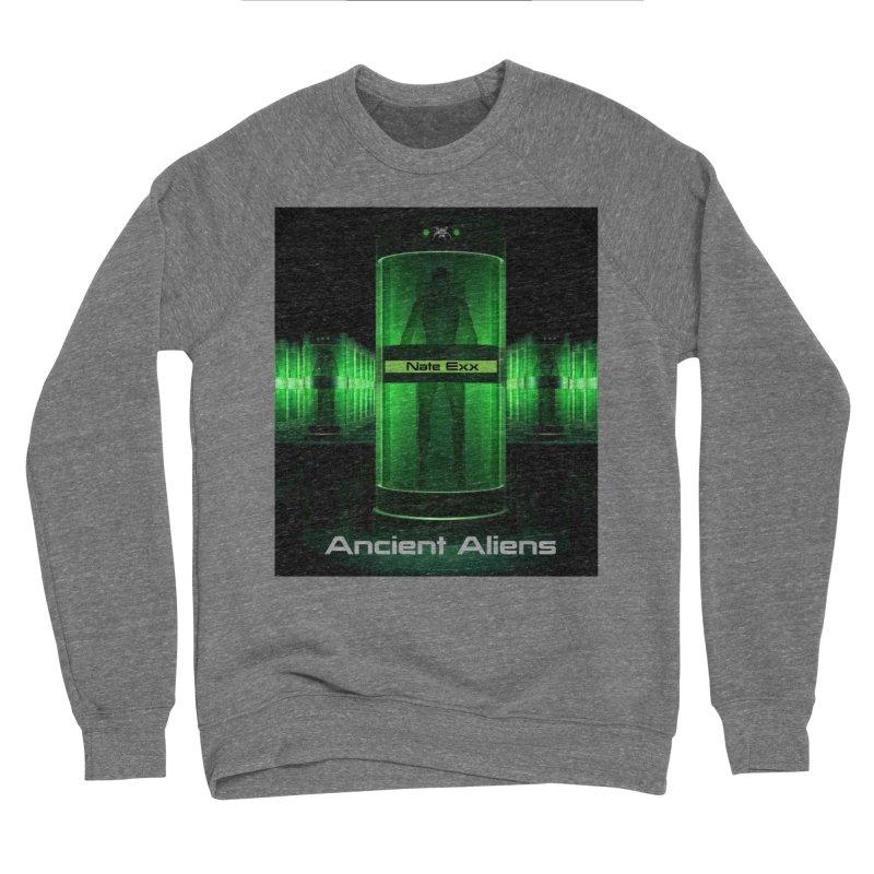 Ancient Aliens Women's Sweatshirt by automatonofficial's Artist Shop