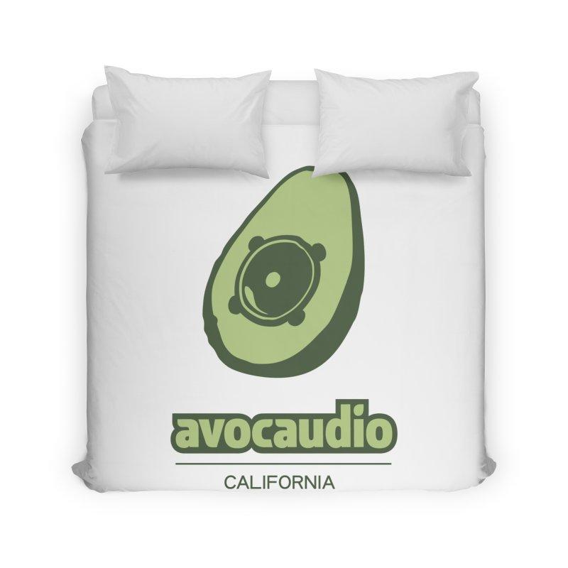 Avocaudio Home Duvet by Avocaudio