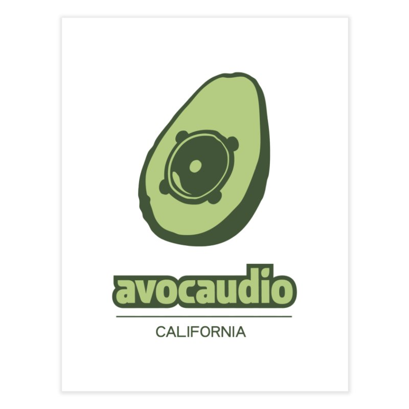 Avocaudio   by Avocaudio