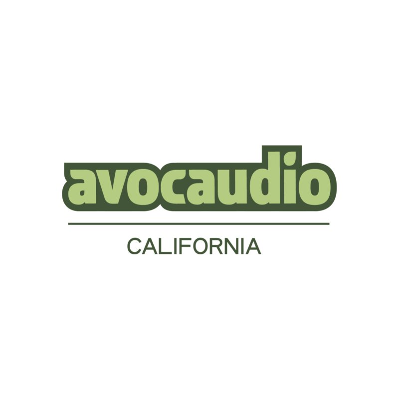Avocaudio Logo 2 by Avocaudio
