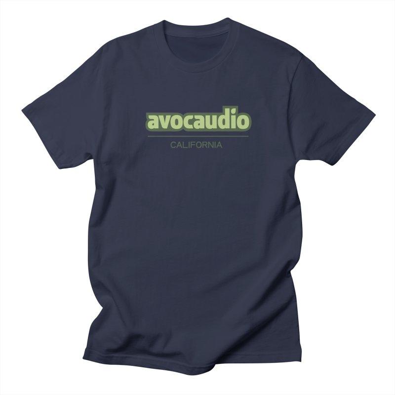 Avocaudio Logo 2   by Avocaudio