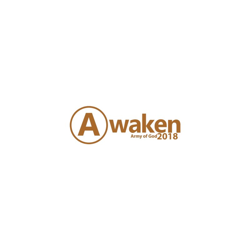 Awaken 2018 by Awakencon's Artist Shop