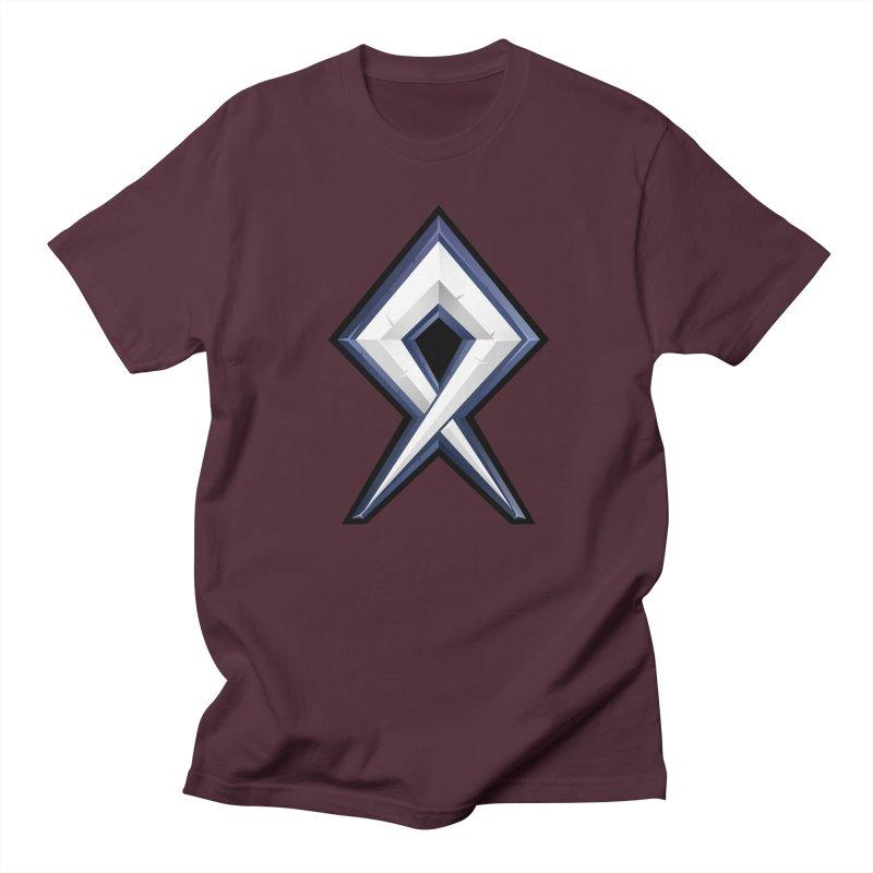 BDcraft Rune Men's T-Shirt by BDcraft Shop