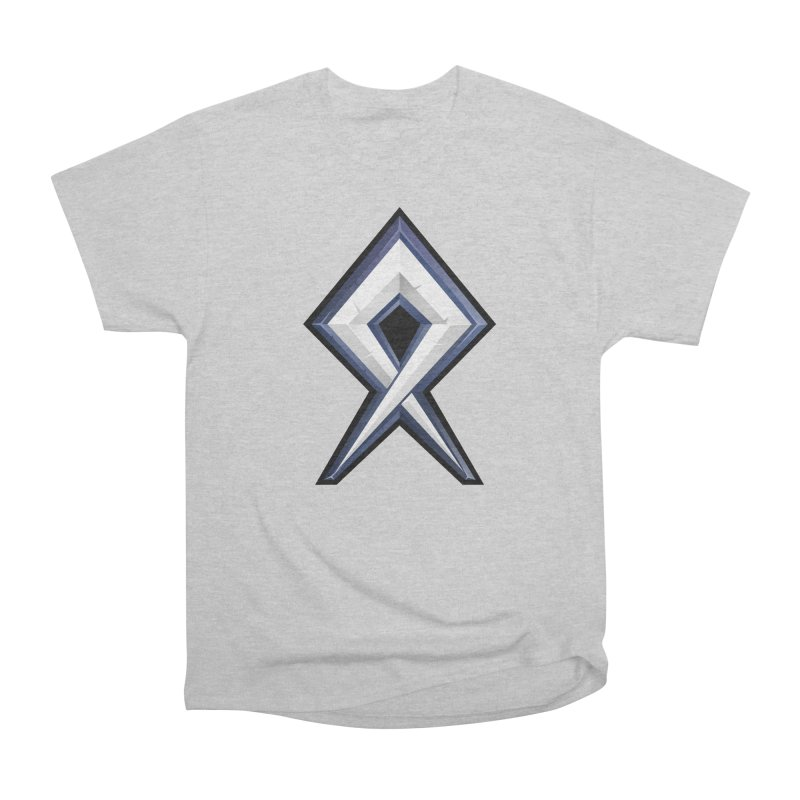 BDcraft Rune Men's Heavyweight T-Shirt by BDcraft Shop