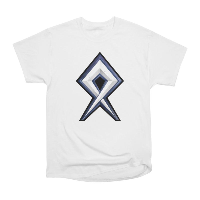BDcraft Rune Women's Heavyweight Unisex T-Shirt by BDcraft Shop