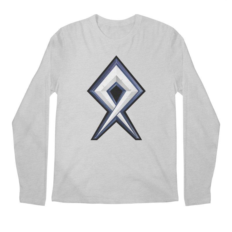 BDcraft Rune Men's Longsleeve T-Shirt by BDcraft Shop
