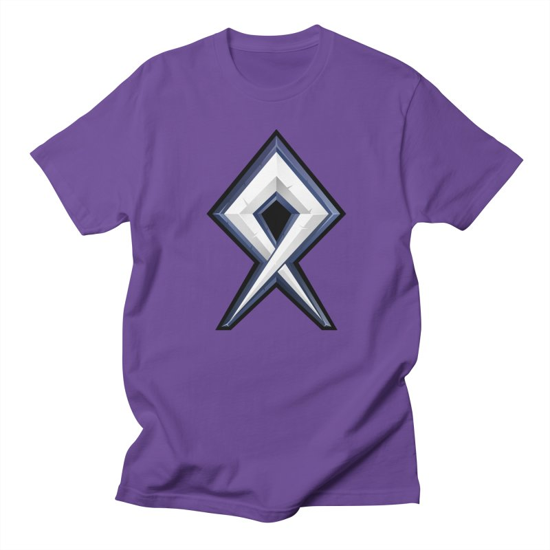 BDcraft Rune Men's Regular T-Shirt by BDcraft Shop
