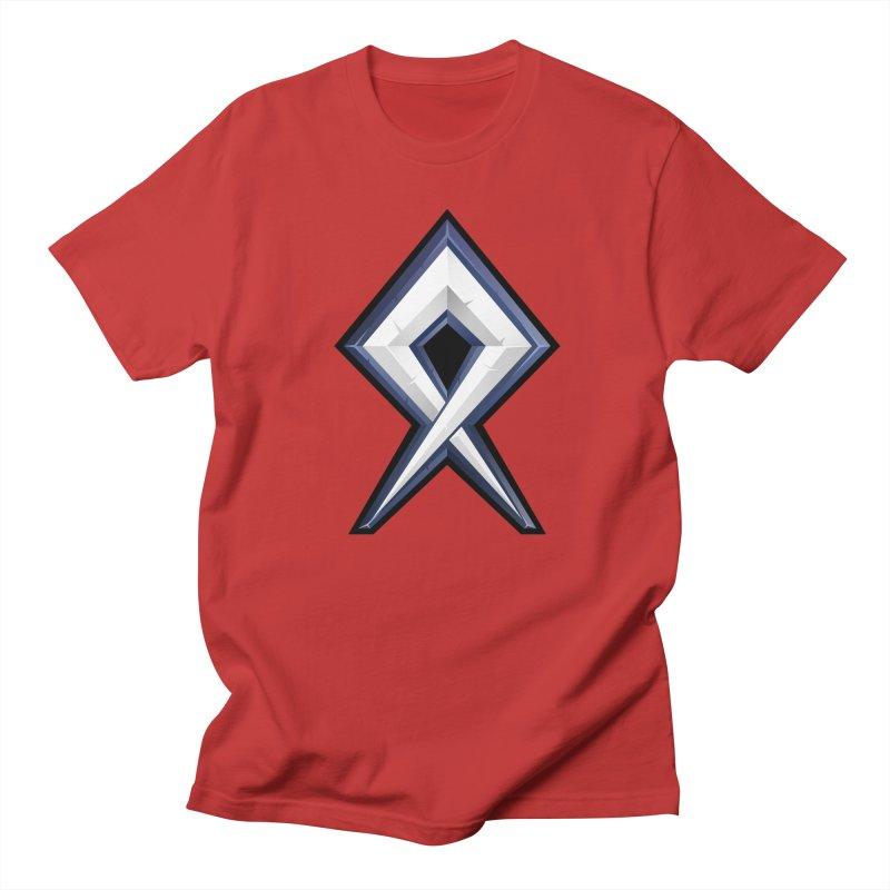 BDcraft Rune Men's Regular T-Shirt by BDcraft Shop