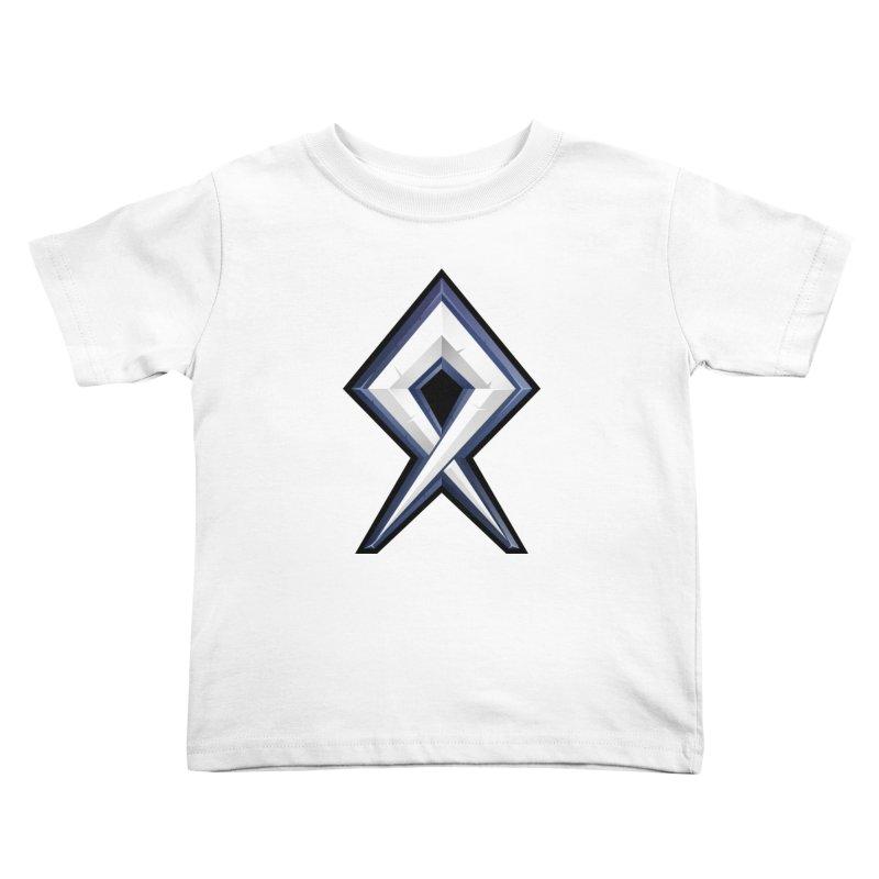 BDcraft Rune Kids Toddler T-Shirt by BDcraft Shop