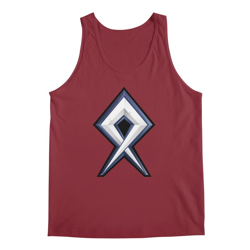 BDcraft Rune Men's Tank by BDcraft Shop
