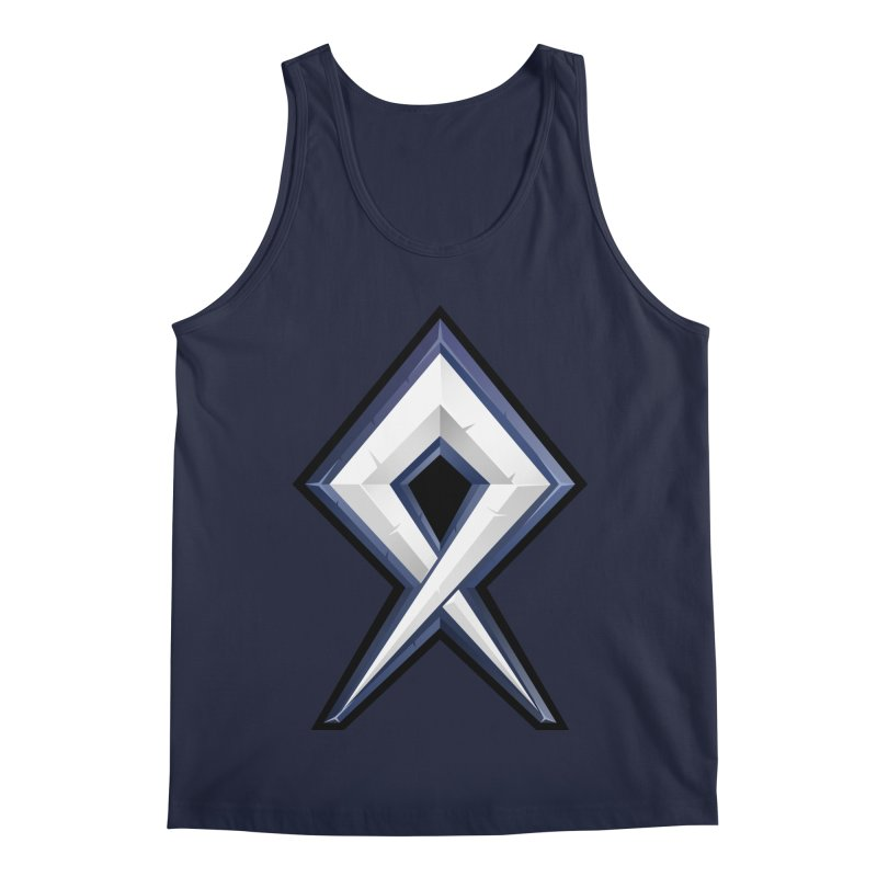 BDcraft Rune Men's Regular Tank by BDcraft Shop