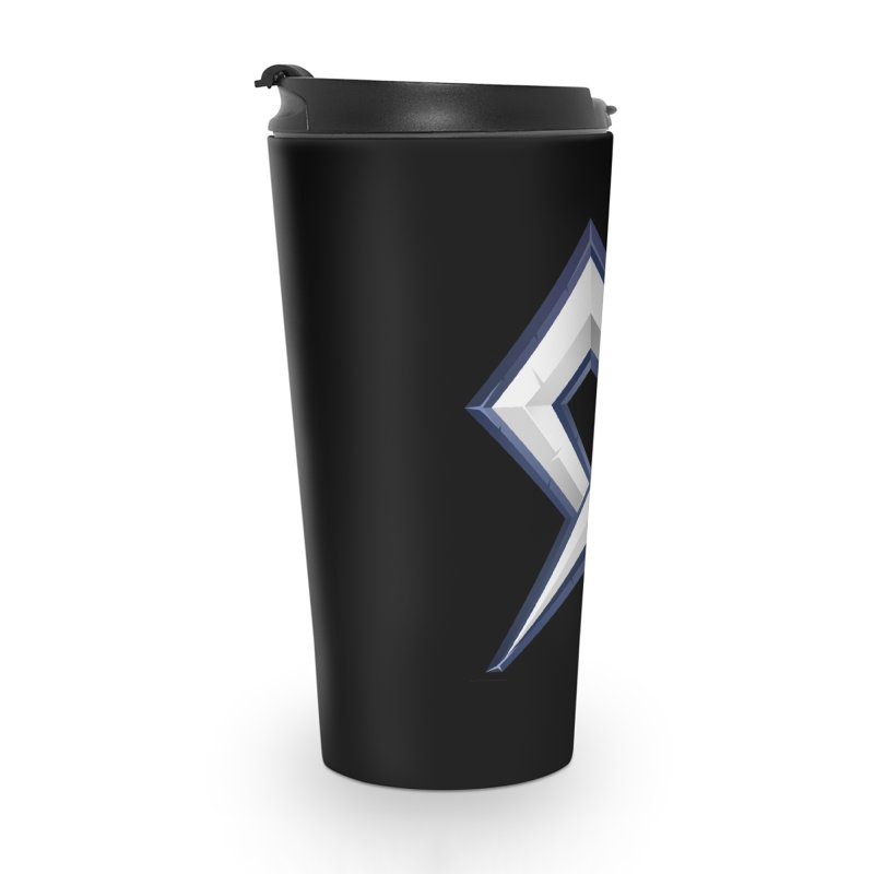 BDcraft Rune Accessories Travel Mug by BDcraft Shop