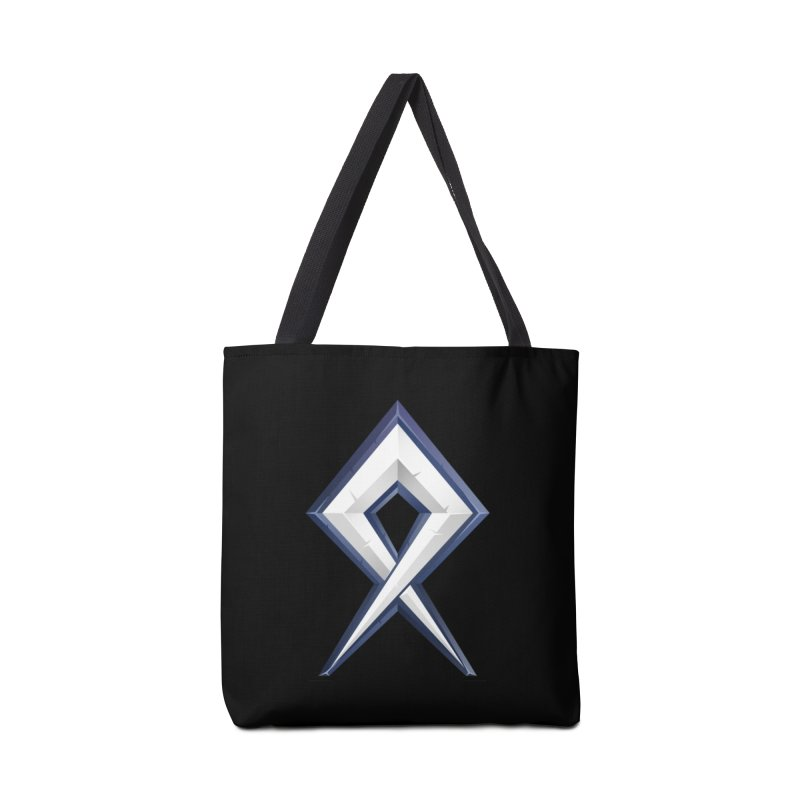 BDcraft Rune Accessories Tote Bag Bag by BDcraft Shop