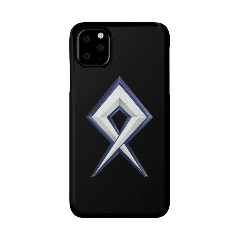 BDcraft Rune Accessories Phone Case by BDcraft Shop