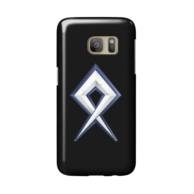 BDcraft Rune Accessories Phone Case by BDcraft Shop