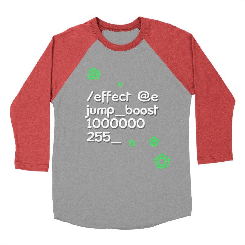 Command Disable Fall Damages Women's Baseball Triblend Longsleeve T-Shirt by BDcraft Shop
