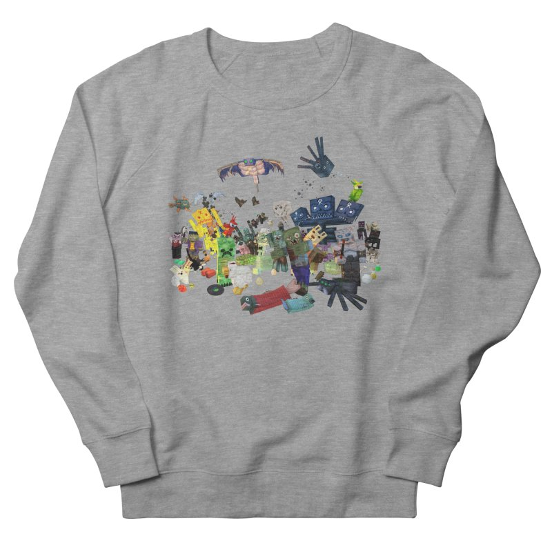 PureBDcraft family Men's Sweatshirt by BDcraft Shop