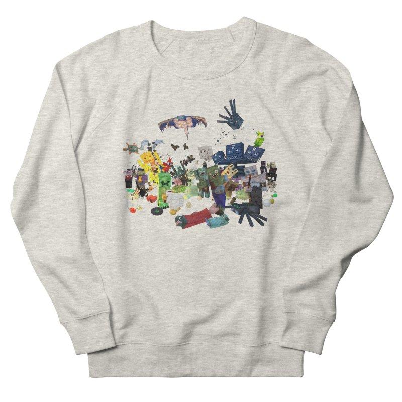PureBDcraft family Men's Sweatshirt by BDcraft Shop