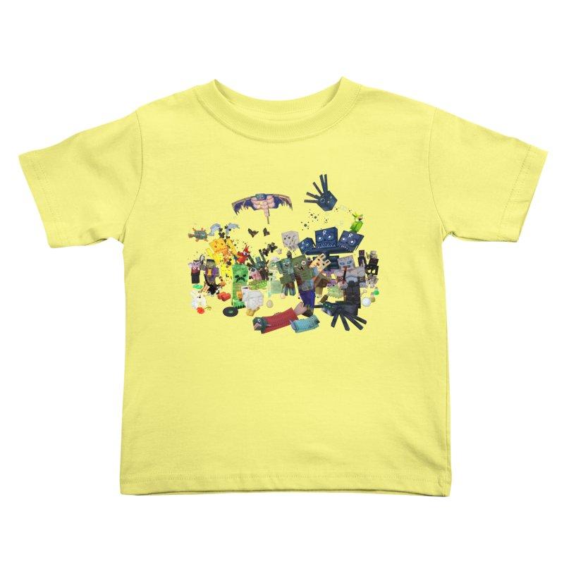 Kids None by BDcraft Shop