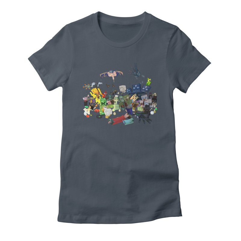 PureBDcraft family Women's T-Shirt by BDcraft Shop