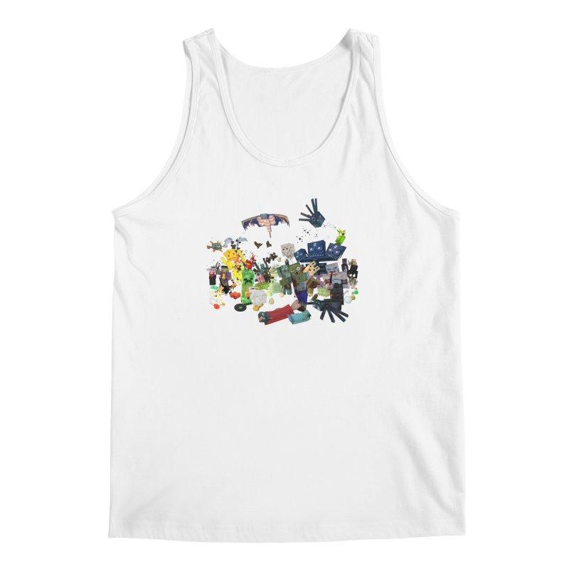 PureBDcraft family Men's Tank by BDcraft Shop