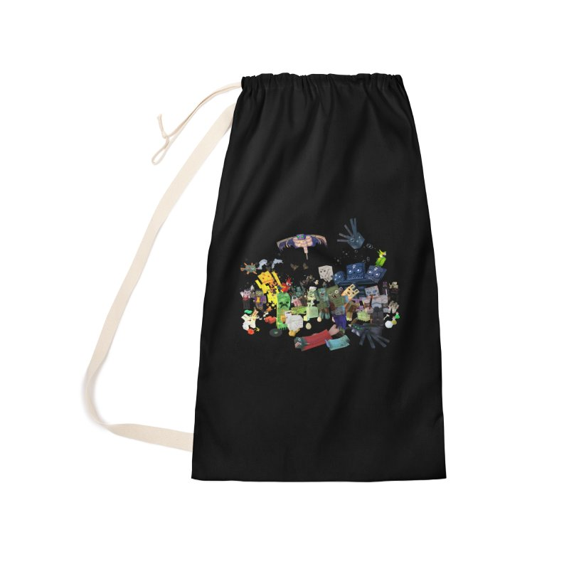 PureBDcraft family Accessories Bag by BDcraft Shop