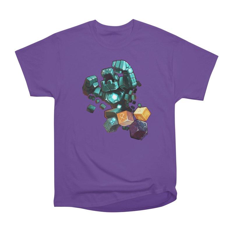 PureBDcraft Golem Women's Heavyweight Unisex T-Shirt by BDcraft Shop