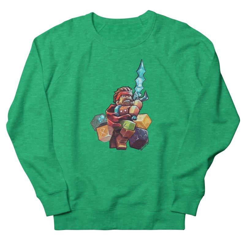 PureBDcraft Hero Women's Sweatshirt by BDcraft Shop