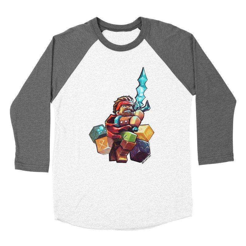 PureBDcraft Hero Women's Longsleeve T-Shirt by BDcraft Shop