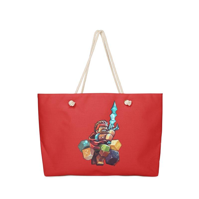 PureBDcraft Hero Accessories Bag by BDcraft Shop