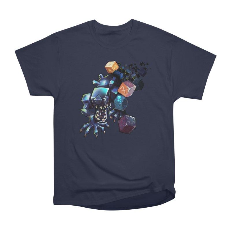 BDcraft Alien Women's Heavyweight Unisex T-Shirt by BDcraft Shop